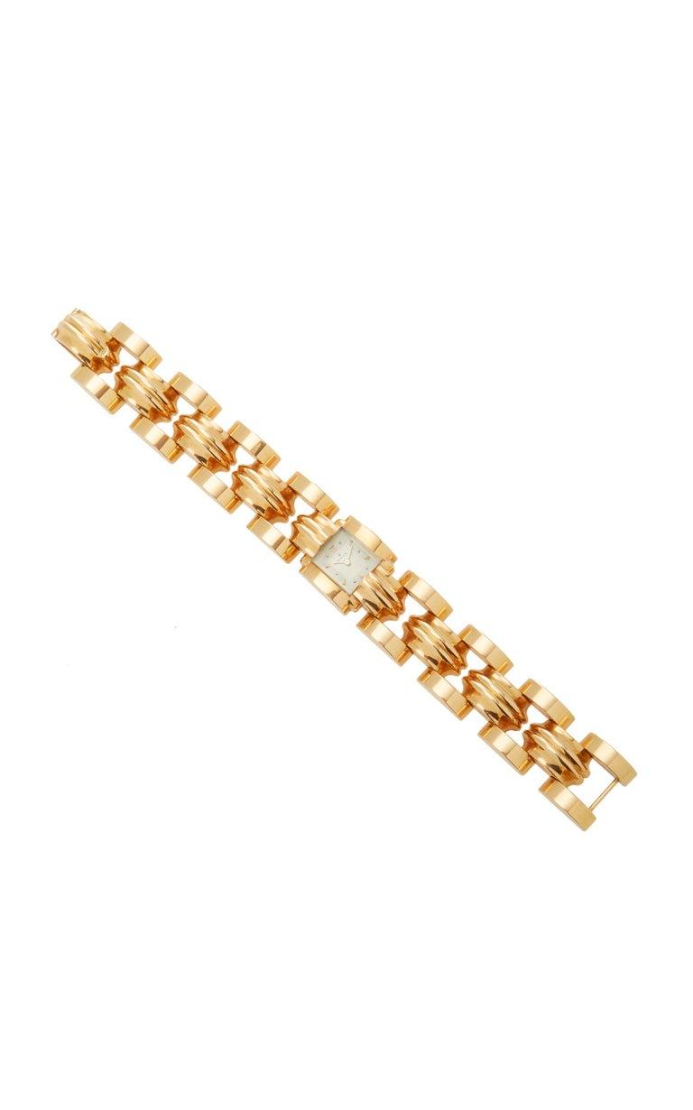 Women's Rolex Retro Watch Bracelet For Sale