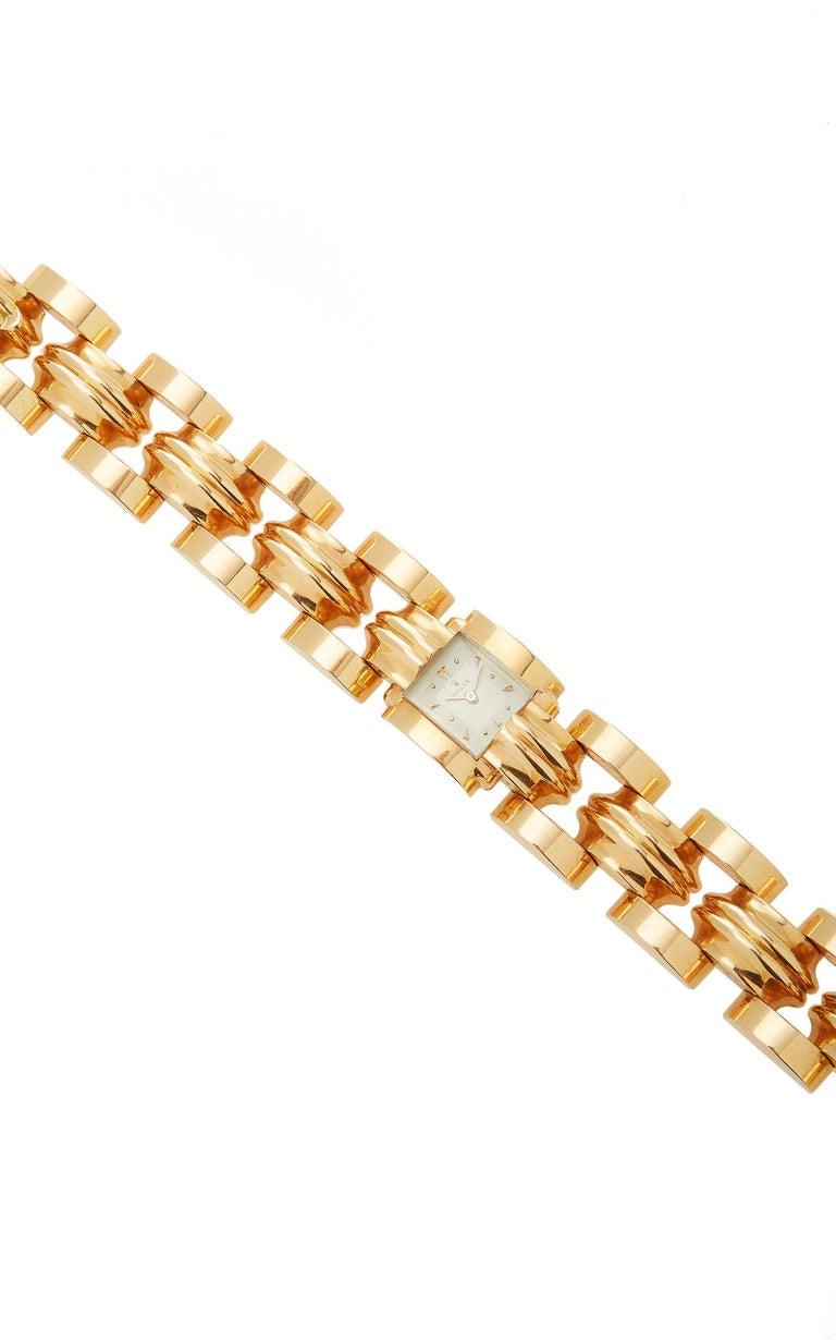 Rolex Retro Watch Bracelet For Sale 1