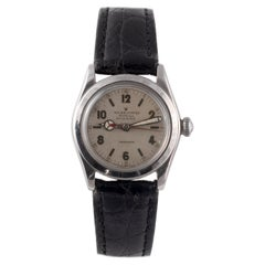 Rolex Royal Retailed by Forbes Steel Wristwatch