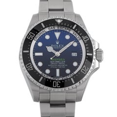Rolex Sea-Dweller Deepsea Watch 116660-0003