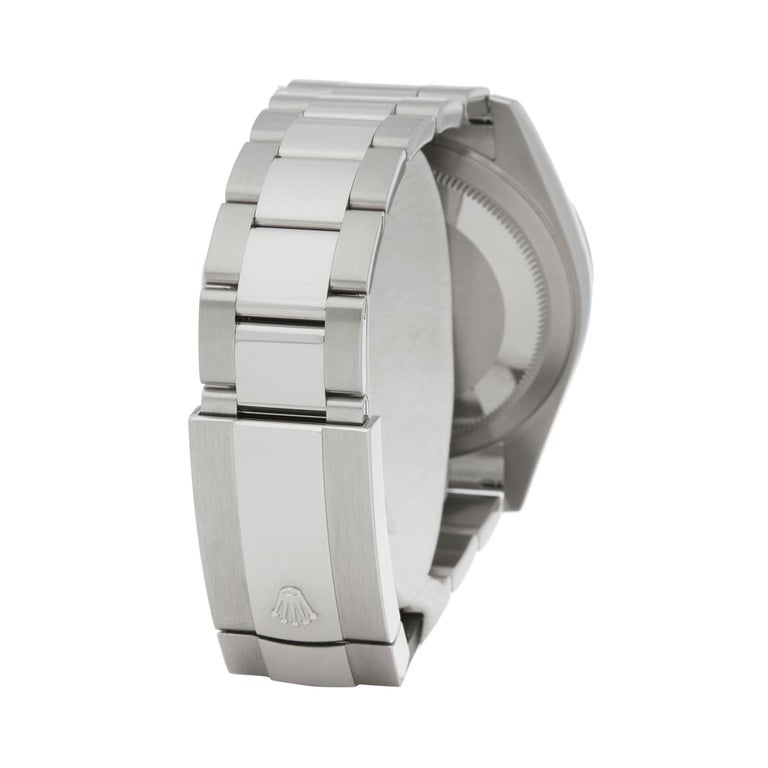 Rolex Sky-Dweller Stainless Steel 326934 For Sale 1