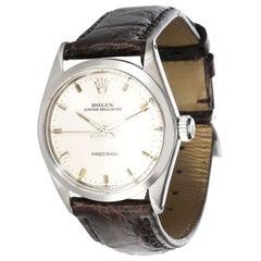 Rolex SpeedKing 6430 Women's Watch in Stainless Steel