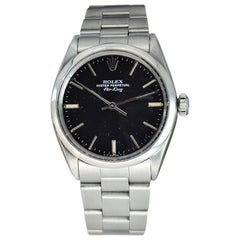 Rolex Steel Oyster Perpetual Air King, circa 1970s