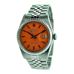 Rolex Steel Oyster Perpetual Datejust, circa 1970s