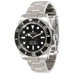 Rolex Submariner 114060 Men's Watch in Stainless Steel