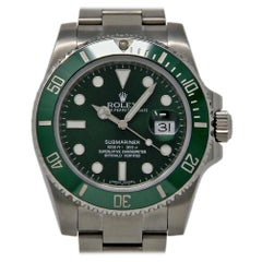 Rolex Submariner 116610LN; Brown Dial, Certified and Warranty