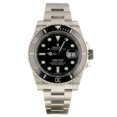 Rolex Submariner 116610LN, Case, Certified and Warranty