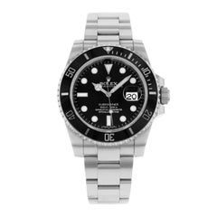 Rolex Submariner 116610LN Stainless Steel Automatic Men's Watch
