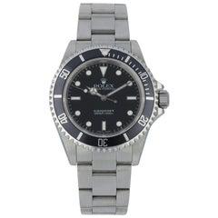 Rolex Submariner 14060 Men's Watch