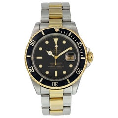 Rolex Submariner 16613 Men's Watch