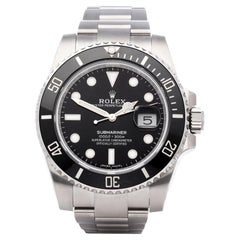 Rolex Submariner Date 116610LN Men Stainless Steel 0 Watch