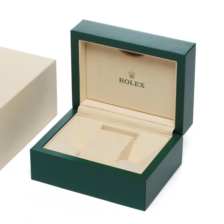 Rolex Submariner Date 116613 Men's Yellow Gold & Stainless Steel 0 Watch For Sale 6