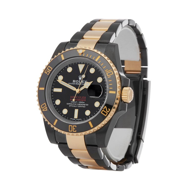 Xupes Reference: COM002582 Manufacturer: Rolex Model: Submariner Model Variant: Date Model Number: 116613LN Age: 18-08-2019 Gender: Men Complete With: Rolex Box, Manuals, Booklet, Swing Tags, Bezel Guard & Guarantee Dial: Black Other Glass: Sapphire