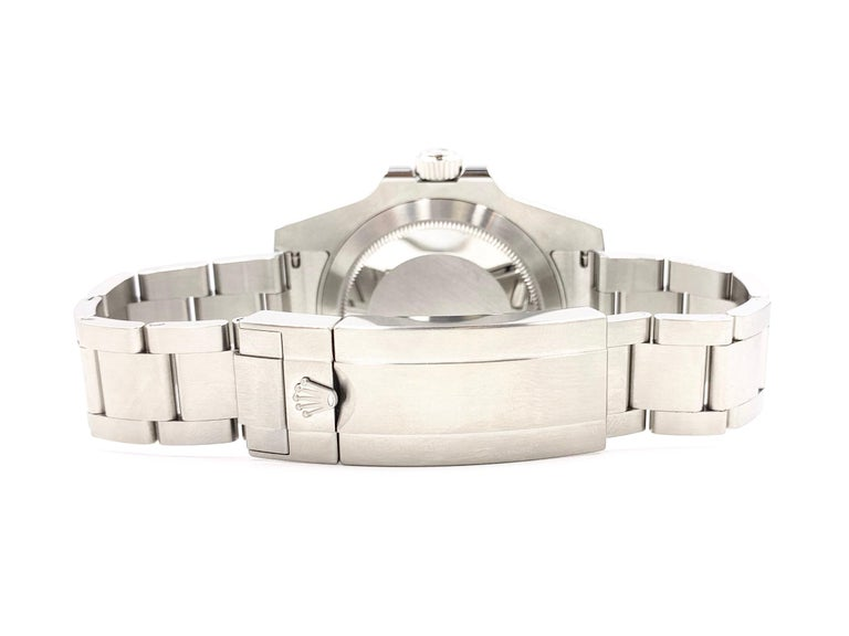 Rolex Submariner Date Watch 116610LN For Sale 1