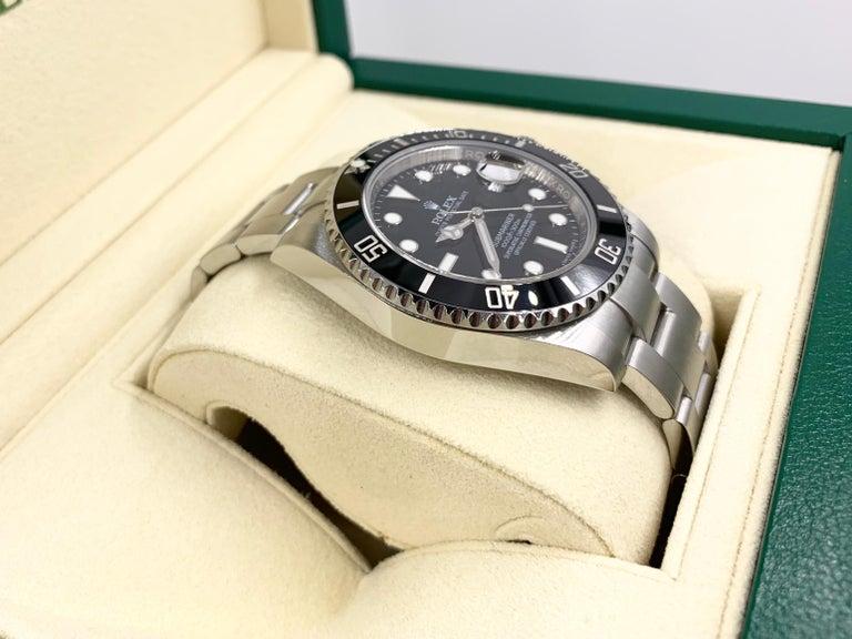 Rolex Submariner Date Watch 116610LN For Sale 3