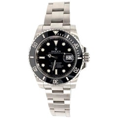 Rolex Submariner Date Watch 116610LN