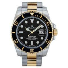 Rolex Submariner Date Watch 116613LN