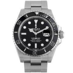 Rolex Submariner Date Watch 126610LN-001