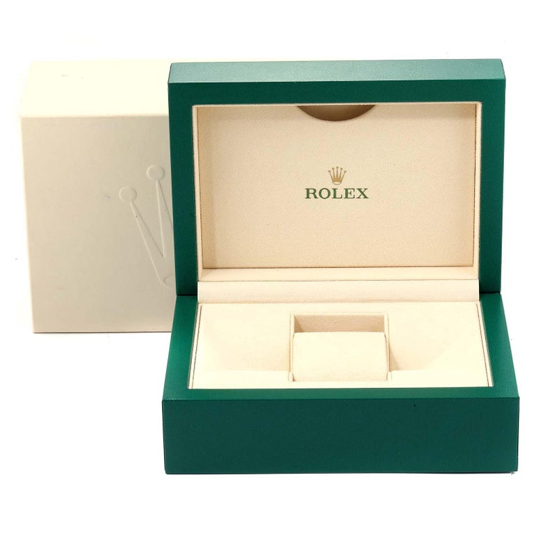 Rolex Submariner Steel Yellow Gold Black Dial Automatic Men's Watch 116613 For Sale 8