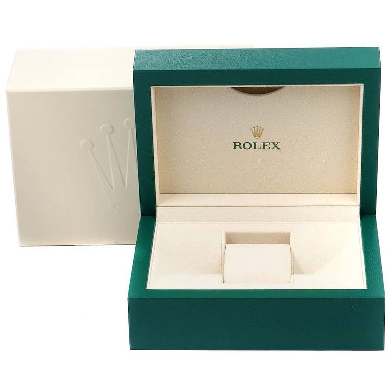 Rolex Submariner Steel Yellow Gold Black Dial Automatic Men's Watch 116613 8
