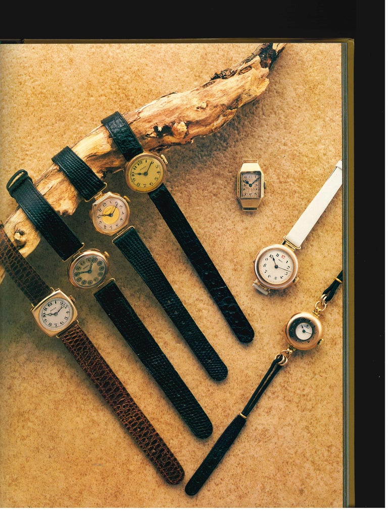 Rolex, Timeless Elegance, Book on Rolex Watches In Good Condition For Sale In North Yorkshire, GB