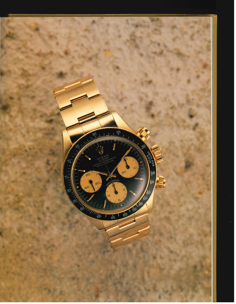 Rolex, Timeless Elegance, Book on Rolex Watches For Sale 4