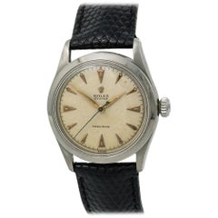 Rolex Vintage Collection 6482, Off White Dial, Certified