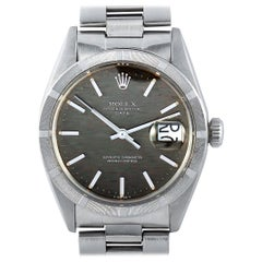 Rolex Vintage Oyster Perpetual Date Watch 1501