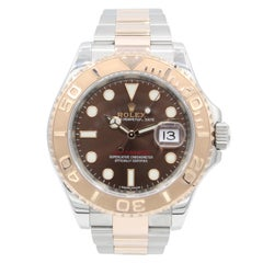 Rolex Yacht-Master 116621, Case, Certified and Warranty