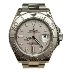 Rolex Yacht-Master 116622, Certified and Warranty