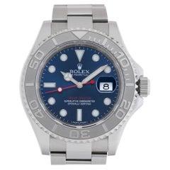 Rolex Yacht-Master 116622 Stainless Steel Auto Watch