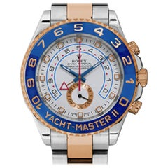 Rolex Yacht-Master 116681, Case, Certified and Warranty