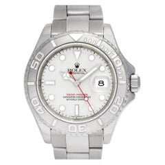 Rolex Yacht-Master 16622, 2832, Certified and Warranty