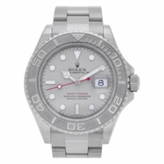 Rolex Yacht-Master 16622, Case, Certified and Warranty