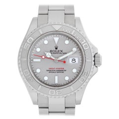 Rolex Yacht-Master 16622 Stainless Steel Auto Watch