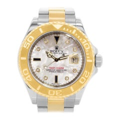 Rolex Yacht-Master 16623; Certified and Warranty