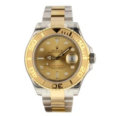 Rolex Yacht-Master 16623, Color Dial, Certified and Warranty