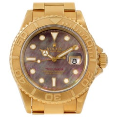 Rolex Yacht-Master 16628; 2025, Certified and Warranty