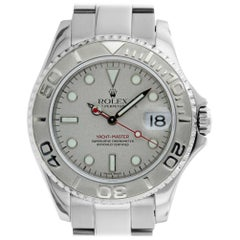 Rolex Yacht-Master 168622, Case, Certified and Warranty