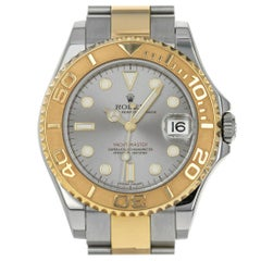 Rolex Yacht-Master 168623, Case, Certified and Warranty