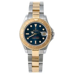 Rolex Yacht-Master 168623, Certified and Warranty
