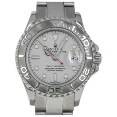 Rolex Yacht-Master 169622, Case, Certified and Warranty