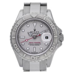 Rolex Yacht-Master 169622, Certified and Warranty