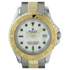 Rolex Yacht-Master 169623, Case, Certified and Warranty