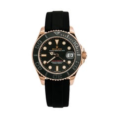Rolex Yacht-Master 268655, Silver Dial, Certified and Warranty