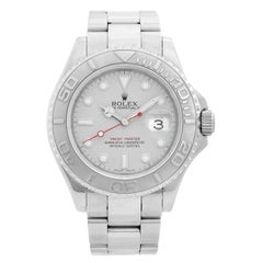 Rolex Yacht-Master Men's Stainless Steel Watch 16622