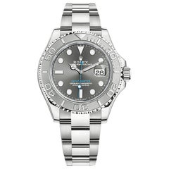 Rolex Yacht-Master Men's Watch, 126622-0001