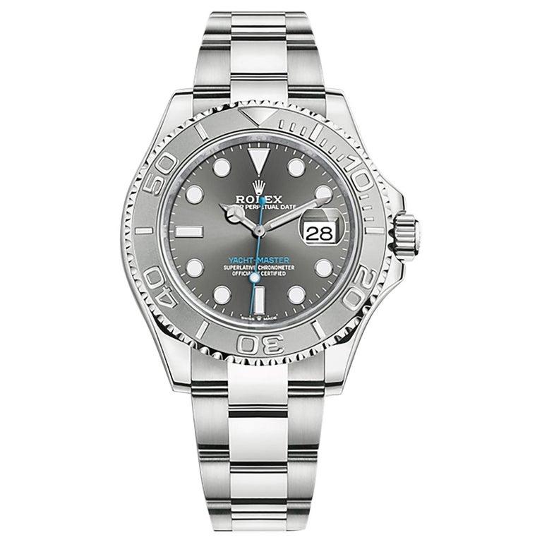 Rolex Yacht-Master Men's Watch, 126622-0001 For Sale