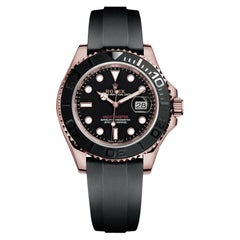 Rolex Yacht-Master Men's Watch, 126655