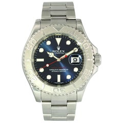 Rolex Yachtmaster 116622 Men's Watch Box and Papers